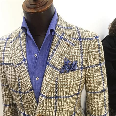 Tailorable Bluelabels New Beautifull Summer Sport Coat