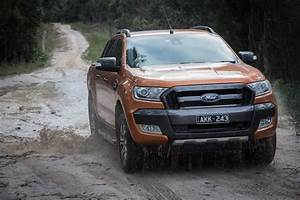 Ford Ranger Wildtrak Review  One Truck To Do It All