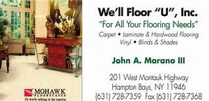 we39ll floor u 201 west montauk highway hampton bays ny With we ll floor you