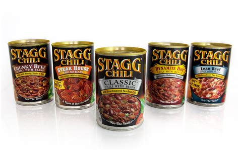 Stagg Chili Related Keywords - Stagg Chili Long Tail ...