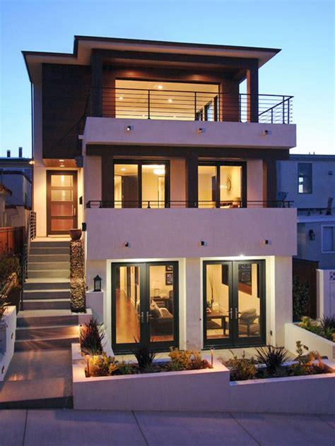 42 Bilder Von Häusern  Moderne Fassade! Archzinenet