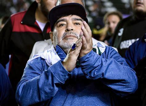 Наследие аргентинца для мирового футбола неоспоримо. Марадона: Почеттино должен возглавить Боку Хуниорс - iSport.ua