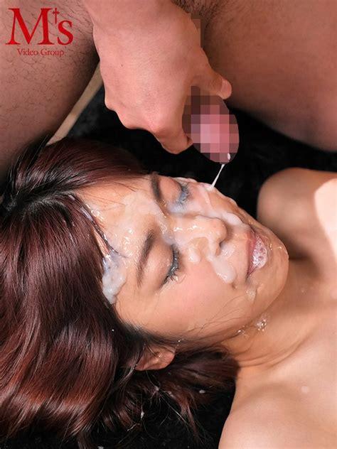 Furious Creampie Sex So Massive With Suffocating Bukkake