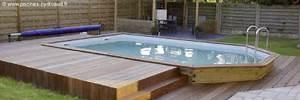 Piscine Sans Permis : piscine hors sol urbanisme ~ Melissatoandfro.com Idées de Décoration