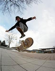 14 Skateboard Tricks for Beginners - Skateboarder