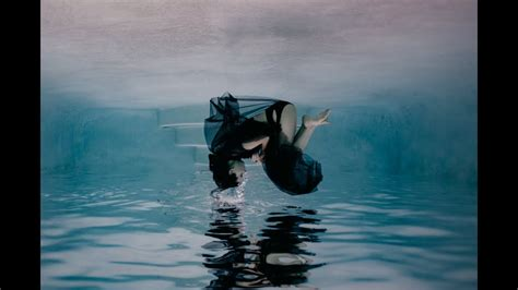 underwater portrait photography tutorial youtube