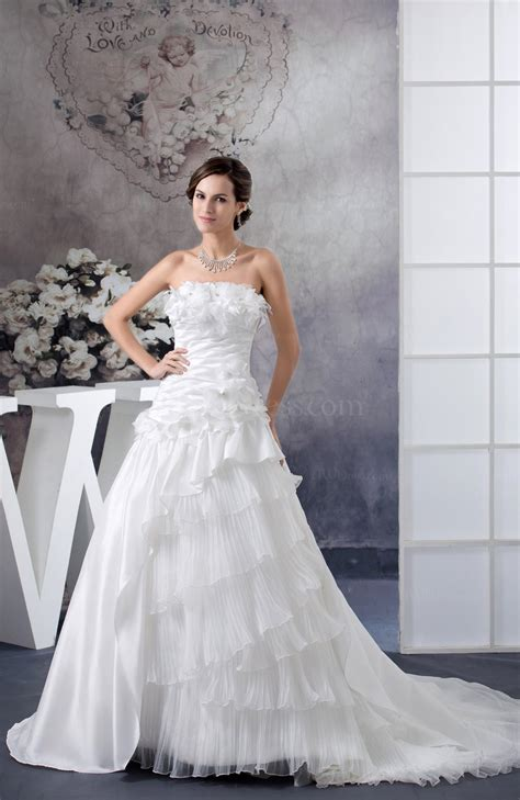 white disney princess bridal gowns glamorous full figure