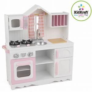 Kidkraft kinderkuche spielkuche bauernkuche aus holz ebay for Kidkraft spielküche