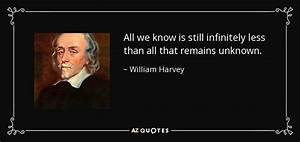 TOP 25 QUOTES BY WILLIAM HARVEY A Z Quotes