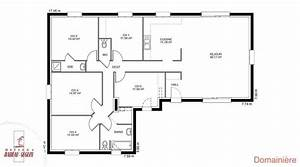 Plan Pour Maison : plan de maison en l 8 exemples pour vous inspirer ~ Melissatoandfro.com Idées de Décoration