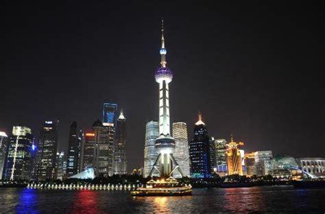 pearl   orient cruise ship terminal shanghai