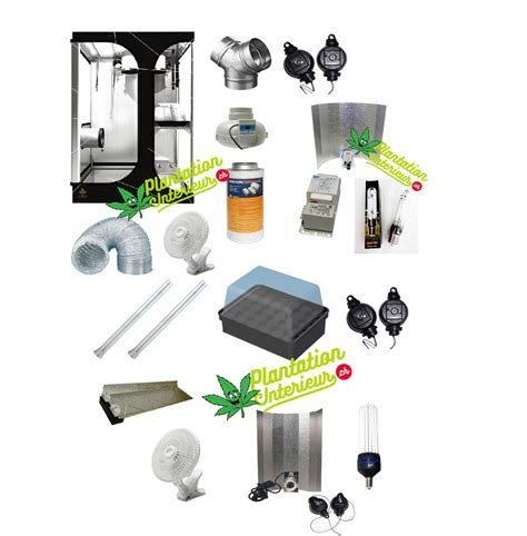 kit chambre de culture kit chambre de culture simple kit space booster pour