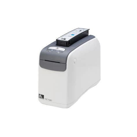 imprimante de bureau soluwan imprimante codes barres de bureau zebra hc100