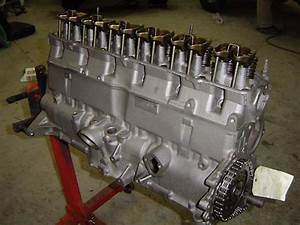 129 0505 05 Z Crate Block Engines 42l Jeep - Photo 9527030