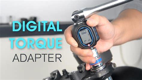 important     kiwav digital torque