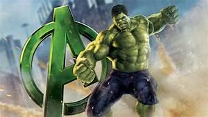 Avengers Hulk Wallpapers | HD Wallpapers | ID #15639