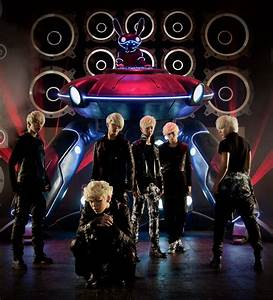 B.A.P releases their Japanese music video for Warrior ...
