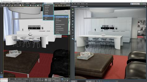 whats   ds max   modeling rendering