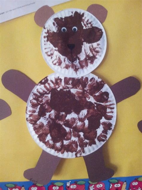 best 25 bears preschool ideas on 529 | 0d5d0705249f2c18de0d4aabf651a161 preschool crafts preschool ideas