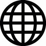 Web Icons Icon Grid Earth Flaticon Vector