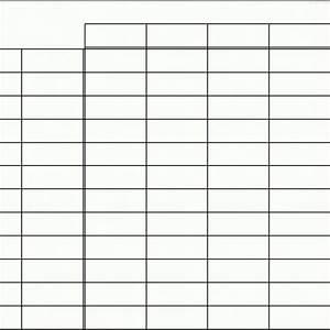 Charts Printable