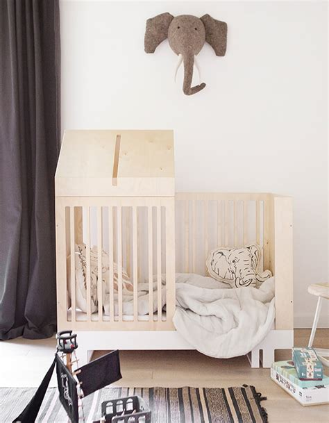 cabane pour chambre craquez pour un lit cabane dans la chambre d 39 enfant