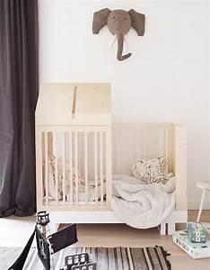 Lit Maison Enfant : craquez pour un lit cabane dans la chambre d 39 enfant elle ~ Farleysfitness.com Idées de Décoration