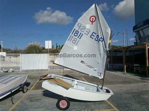 Optimist Boat Brands by Optimist Astro Optimist In Barcelona Used Boats Top Boats