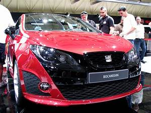 Seat Ibiza Bocanegra : cars you didn 39 t know existed page 39 general gassing pistonheads ~ Medecine-chirurgie-esthetiques.com Avis de Voitures