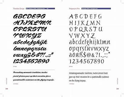 Script Fonts Jungle Typefaces Wired Elaborate Guide