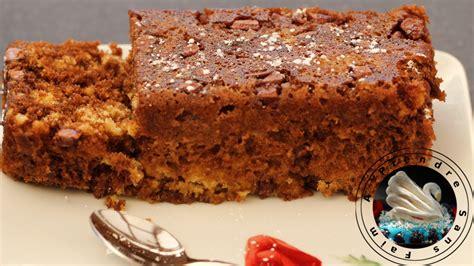 cake stracciatella cuisson micro onde a prendre sans faim