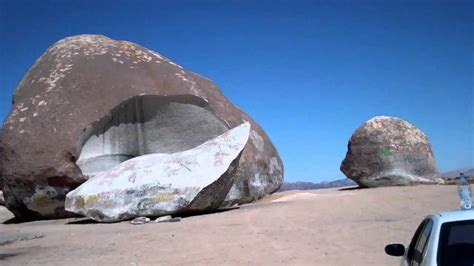 giant rock landers ca high def youtube