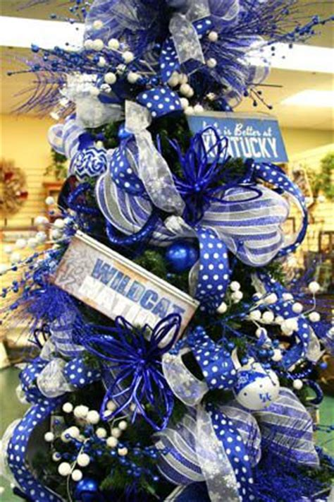 bbn christmas go big blue pinterest
