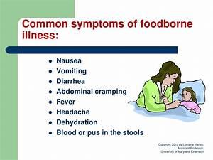 5 food borne illnesses | Food