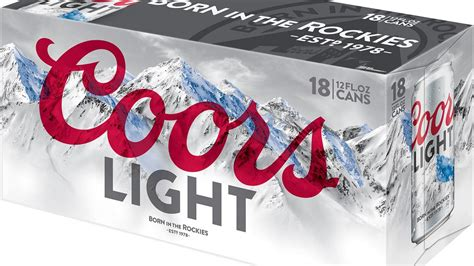 is coors light coors light urging beer drinkers to 39 climb on 39 in new