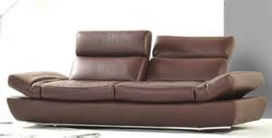 Rugs And Runners To Match by K8374 Modern Brown Leather Sofa Set