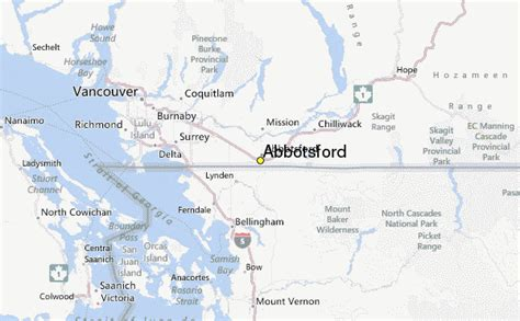 abbotsford weather station record historical weather for