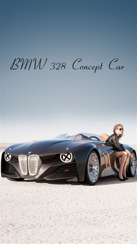 Bmw Concept Car Android Wallpaper Free Download