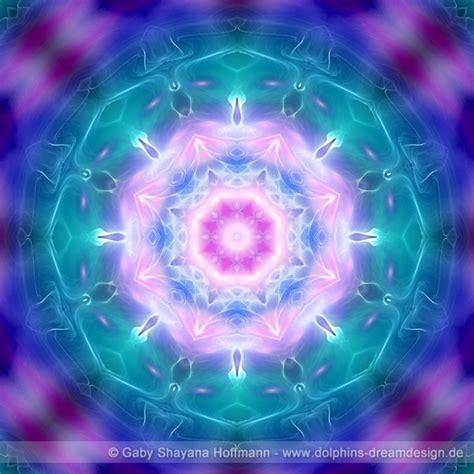 Raum Für Neues  Light Energy Mandalas Mandalawelt
