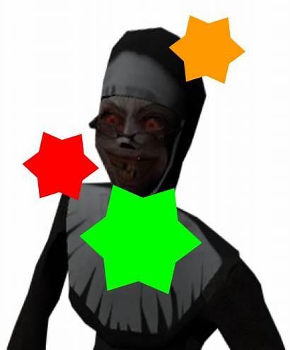Nun Evil Ghost Wiki Fandom Mode Mobile
