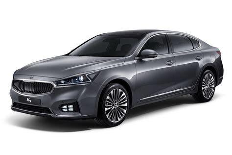 Kia Picture by 2017 Kia Cadenza Picture 657371 Car Review Top Speed