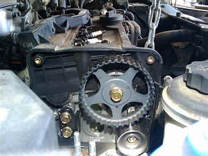 Diy Timing Belt - Warning Interference Engine