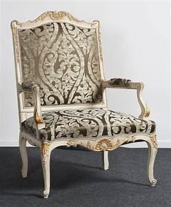 Fauteuil De Style : fauteuil de salon style louis xiv balzarotti cr ateur de meubles et si ges ~ Teatrodelosmanantiales.com Idées de Décoration