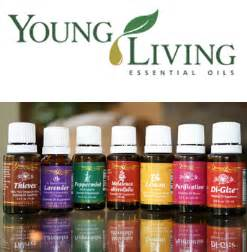 Oil Young Living Images