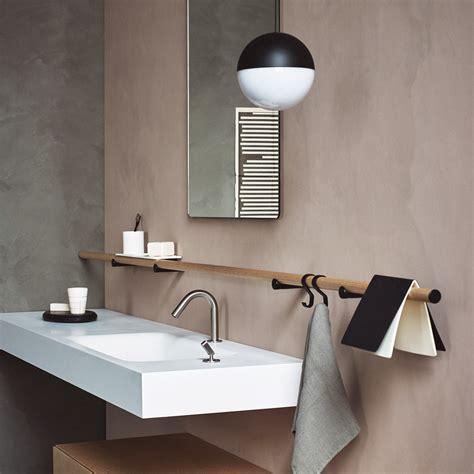decoceram salle de bain tendance salle de bains on la veut douce et minimaliste d 233 coration