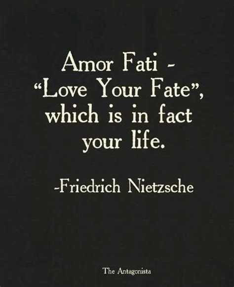 Destiny Fate And Love Quotes Quotesgram