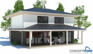 efficient small home plans australian house plans small australian house plan ch187