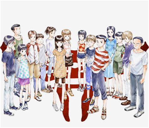 fan blog archive bokurano episode english subbed