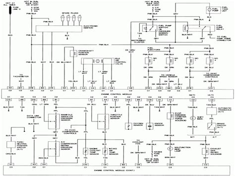 2003 Chevrolet Wiring Diagram Stereo by 2000 Chevy Cavalier Factory Radio Wire Diagram
