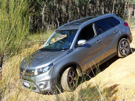 Suzuki 4wd by 2016 Suzuki Vitara S Turbo 4wd Goauto Our Opinion